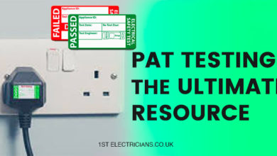Photo of PAT Testing: The Ultimate Resource