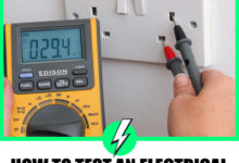 Photo of How To Test An Electrical Outlet With A Multimeter