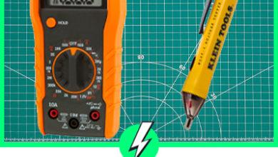 Photo of Multimeter Vs Voltage Tester
